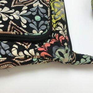 Vera Bradley Bags - Vera Bradley   Crossbody Messenger Print Bag